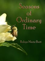 Cover for 'Seasons of Ordinary Time'