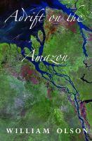 Adrift on the Amazon cover
