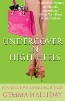 Cover for 'Undercover In High Heels'