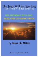 Cover for 'Relationship with God: Qualities of Divine Truth'