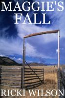 Cover for 'Maggie's Fall'