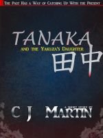 Cover for 'Tanaka and the Yakuza's Daughter'