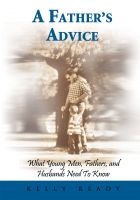 Cover for 'A Father's Advice'