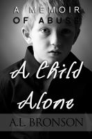 Cover for 'A Child Alone'