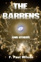 Cover for 'The Barrens & Others'
