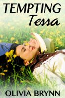 Cover for 'Tempting Tessa'