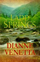Cover for 'Ladd Springs'