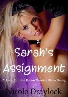 Cover for 'Sarah's Assignment'