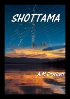 Cover for 'SHOTTAMA'
