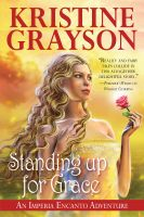 Cover for 'Standing Up For Grace'