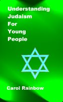 Cover for 'Understanding Judaism for Young People'