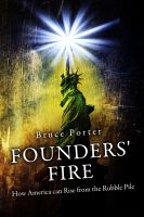Cover for 'Founders' Fire'