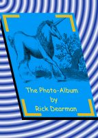 Cover for 'The Photo-album'