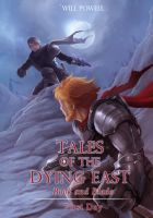 Cover for 'Tales of the Dying East - First Day'