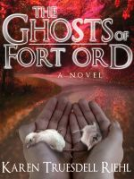 Cover for 'The Ghosts of Fort Ord'