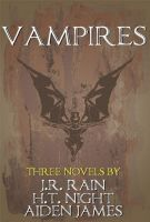 Cover for 'Night's Vampires'