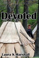 Cover for 'Devoted'