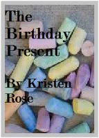Cover for 'The Birthday Present'