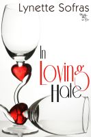 Cover for 'In Loving Hate'
