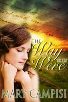 Cover for 'The Way They Were (That Second Chance Book 2)'
