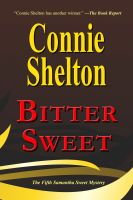 Cover for 'Bitter Sweet: The Fifth Samantha Sweet Mystery'
