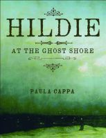 Cover for 'Hildie at the Ghost Shore'