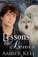 Amber Kell - Lessons for Lewis