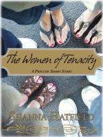 Cover for 'The Women of Tenacity'