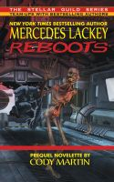 Cover for 'Reboots'