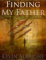 Cover for 'Finding My Father'