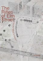 Cover for 'Rifles of Elm Street: History Takes a Detour'