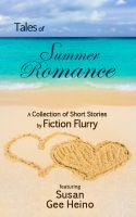 Cover for 'Tales of Summer Romance'