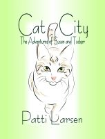 Cover for 'Cat City'