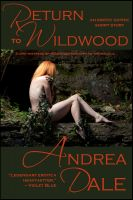 Cover for 'Return to Wildwood'