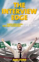 Cover for 'The Interview Edge'
