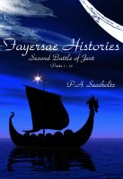 Cover for 'Fayersae Histories (Second Battle of Jent #1)'