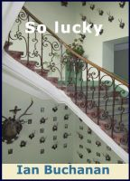 Cover for 'So Lucky!'