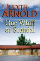 Cover for 'One Whiff of Scandal'