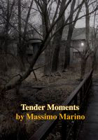Cover for 'Tender Moments'