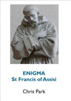 Cover for 'ENIGMA: St Francis of Assisi'