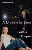 Cover for 'A Moment In Time'