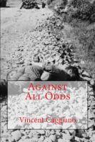 Cover for 'Against All Odds'