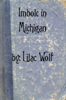 Cover for 'Imbolc in Michigan'