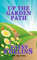 Cover for 'Up The Garden Path'