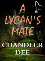 Cover for 'A Lycan's Mate'