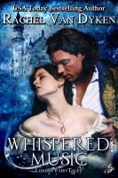 Cover for 'Whispered Music'