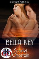 Cover for 'Bella Key'