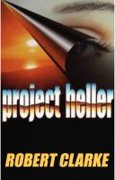 Cover for 'Project Heller'