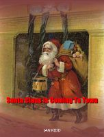 Cover for 'Santa Claus Is Coming To Town'