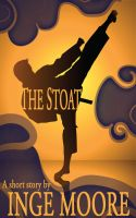 Cover for 'The Stoat'